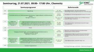Seminartag @ Chemnitz
